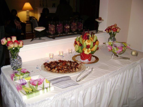 The Sophisticated Affair Event Planning, L.L.C