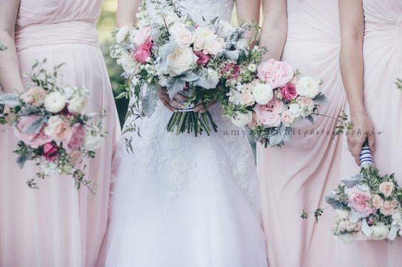 Tmx 1505836054954 Blush Wedding Bouquets Fort Worth, TX wedding florist