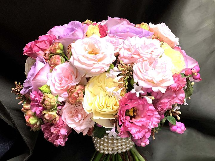 Tmx Img 1844 51 61986 160450540692954 Fort Worth, TX wedding florist