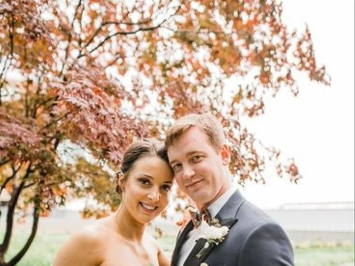 Tmx Julia2 51 61986 1562927807 Fort Worth, TX wedding florist