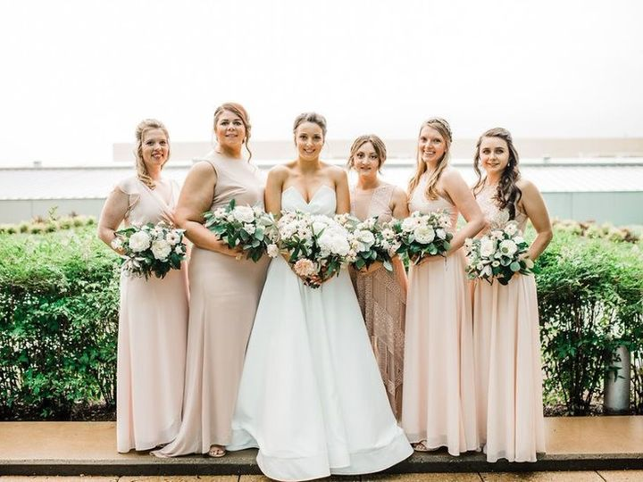 Tmx Julia3 51 61986 1562927807 Fort Worth, TX wedding florist
