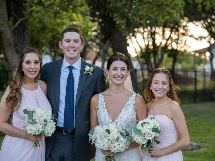 Tmx Kacie Bouquet 2 51 61986 159896042452153 Fort Worth, TX wedding florist