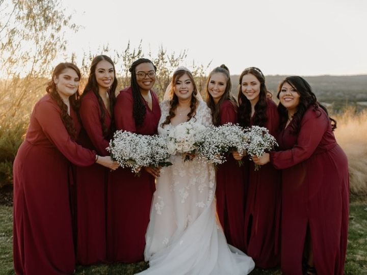 Tmx Thumbnail Image 51 61986 161002748531087 Fort Worth, TX wedding florist