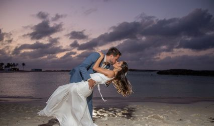 Bahamas Wedding Productions Photography and Film
