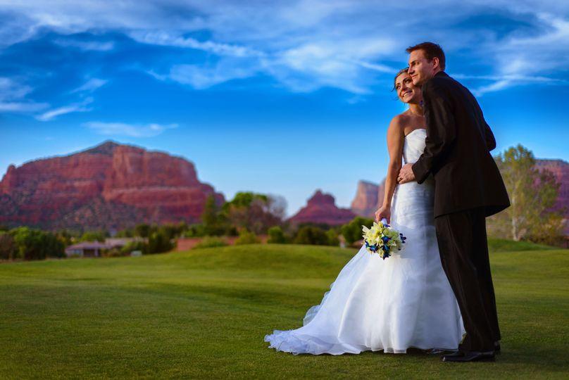 Desert Ridge Photography
