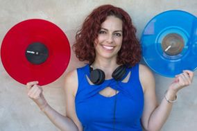DJ Ruby Blue