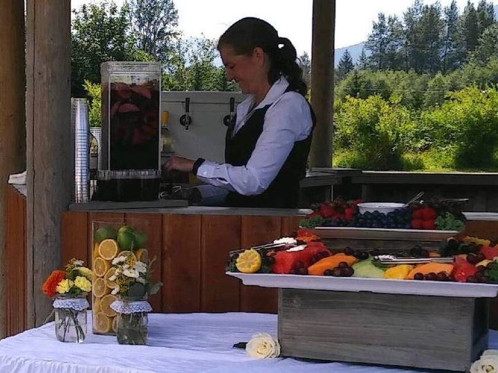Tmx 1470685459564 Fruit Platter Monroe, Washington wedding catering