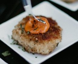 Tmx Crab Cake Cropped 51 732986 Monroe, Washington wedding catering
