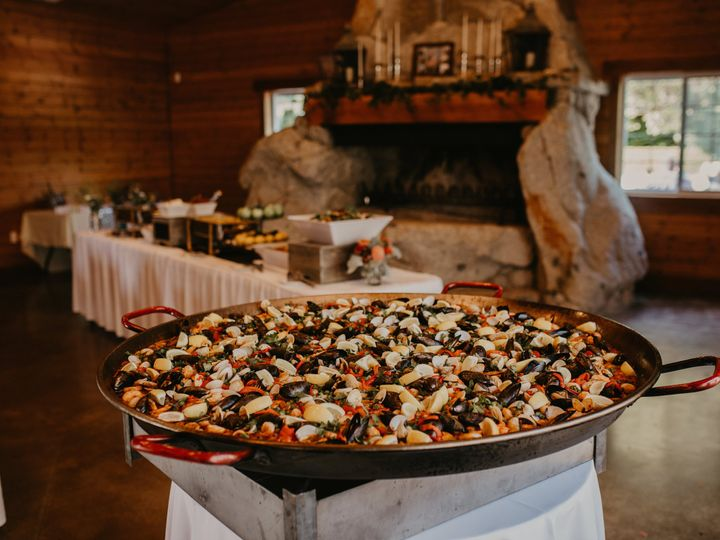 Tmx Paella Buffet 51 732986 Monroe, Washington wedding catering