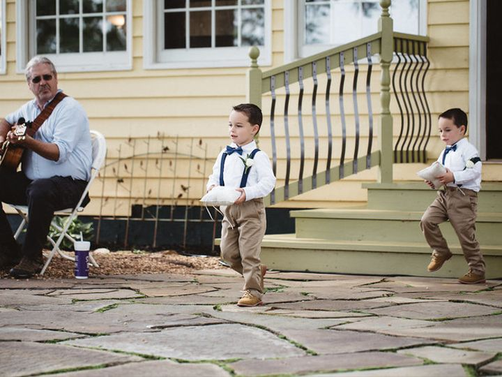 Tmx Ring Bearer 51 1053986 Norfolk, VA wedding planner