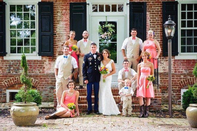 Tmx 1468092175160 Annabelle Dando Photography022 Warwick, MD wedding venue