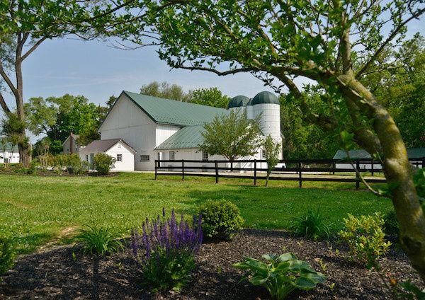 Tmx 1468674994350 Barn Exterior Warwick, MD wedding venue