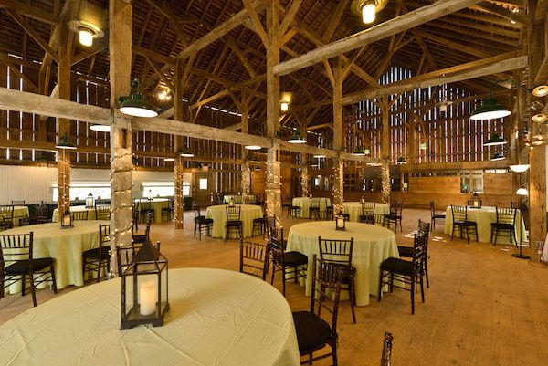 Tmx 1468675000041 Barn Interior 01 Warwick, MD wedding venue