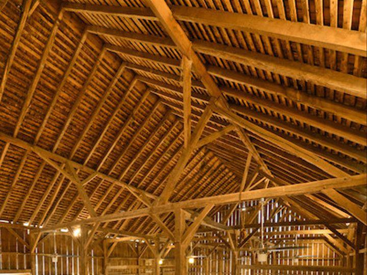 Tmx 1468675014680 Barn Interior 03 Warwick, MD wedding venue