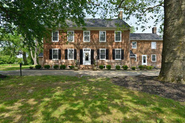 Tmx 1468675036335 Manor House Ext. Warwick, MD wedding venue