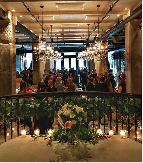 15 Venues Chicago: WeddingWire
