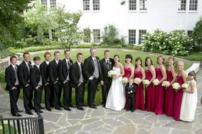 $995 Wedding Photography