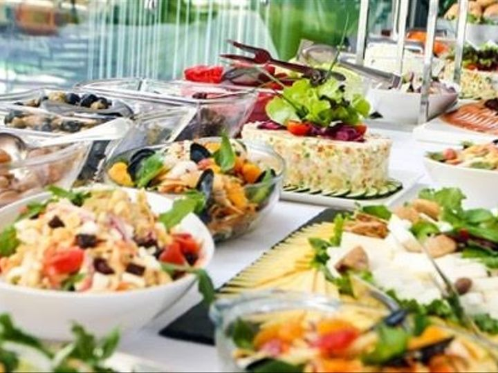 Tmx 1439837483468 Unnamed 17 Fort Myers wedding catering