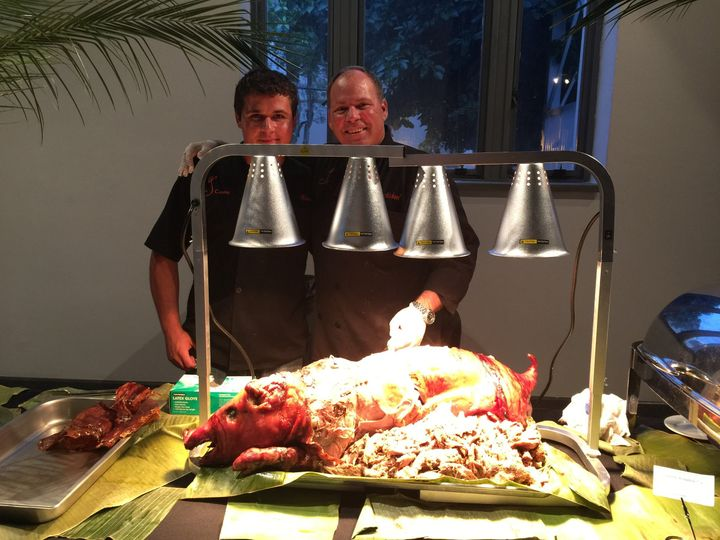 Tmx 1476196095994 Img2859 Fort Myers wedding catering