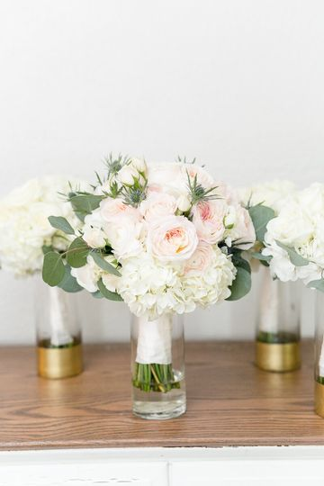 Kristins bouquet