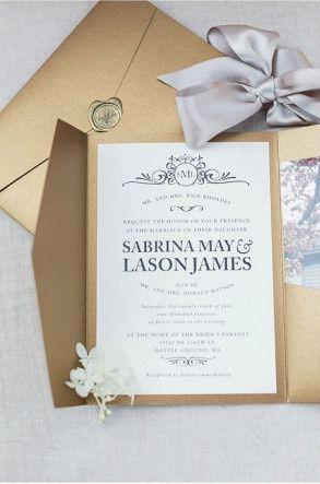 sabrina invitation