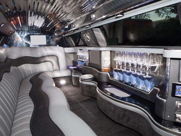 Tmx 1475261855354 Limoservicelos Angeles Los Angeles wedding transportation