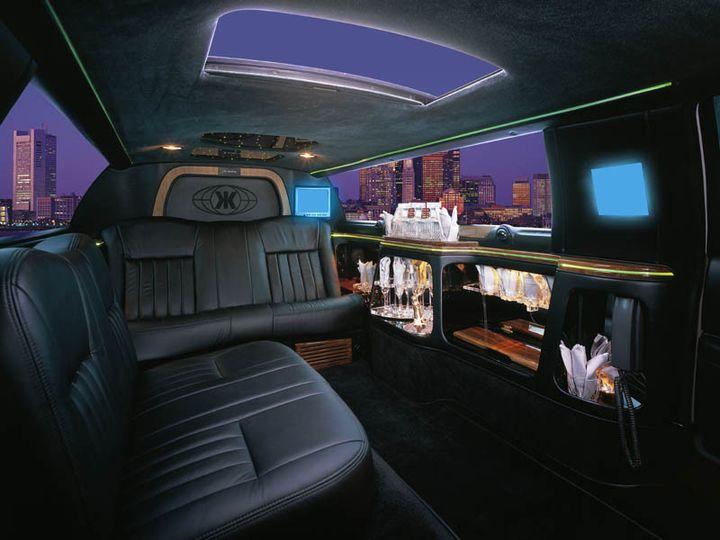 Tmx 1475261948778 Lalimo Los Angeles wedding transportation