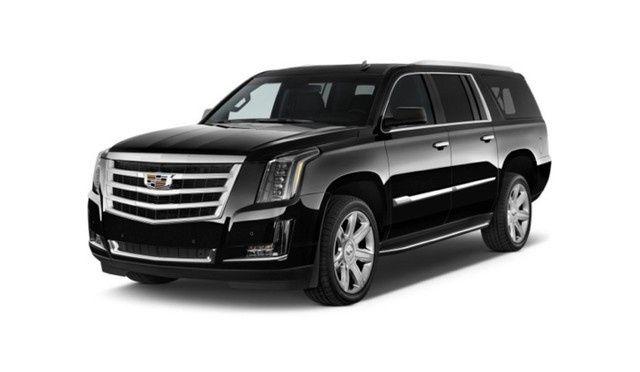 Tmx 1475262047277 Cadillacescaladesuvcauffeurservice Los Angeles wedding transportation