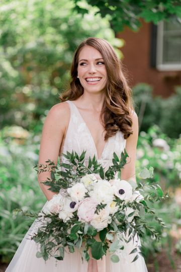 New hope bride