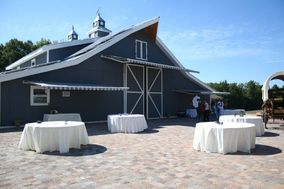 Live Oak Farms Barn Weddings