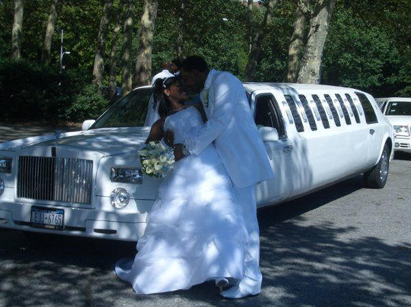 Perfect for the Bride and Groom !!!!! rolls royce limo