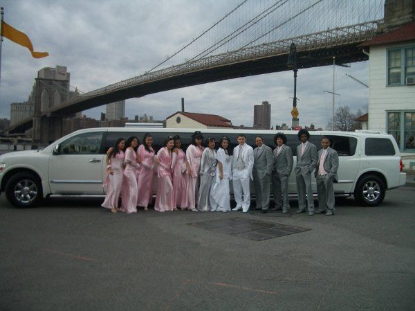 Tmx 1238925300180 CIMG2705 New York, NY wedding transportation