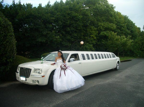 Tmx 1246425367638 Sweet16 New York, NY wedding transportation