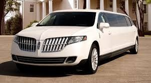 Tmx 1486778987271 White Lincoln Mkt Limo New York, NY wedding transportation