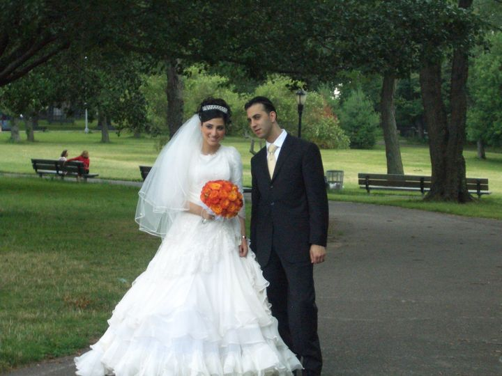 Tmx 1486779271820 Chryslerwedding1 New York, NY wedding transportation