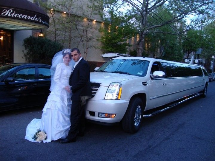 Tmx 1486779640268 Escaladelimoricardosqueens New York, NY wedding transportation