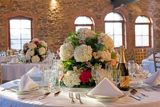 Tmx 1337092033842 InteriorTableC72 Washingtonville, New York wedding venue
