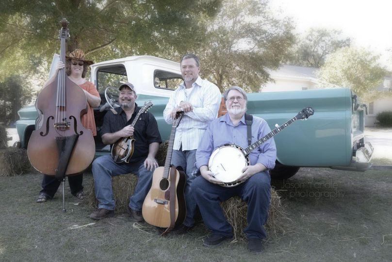 YeeHaw Junction band
