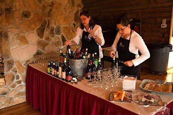 Tmx 1266270113428 Batenders Burke wedding catering