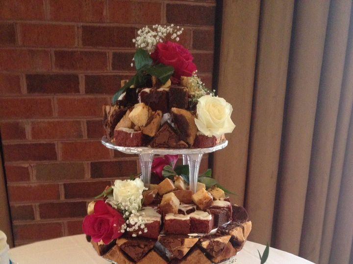 Tmx 1417466192292 Harbour View Cake Burke wedding catering