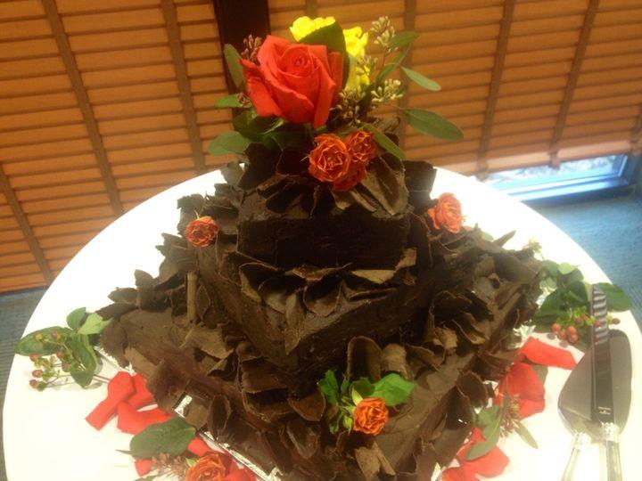 Tmx 1423252839275 Ravensworth Cake Burke wedding catering
