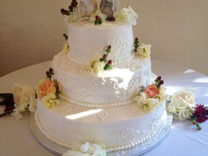 Tmx 1428594502470 Oth Cake Nov Close Burke wedding catering