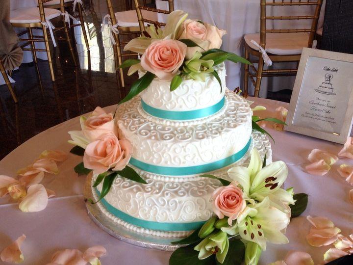Tmx 1428594648631 Sc Cake Burke wedding catering