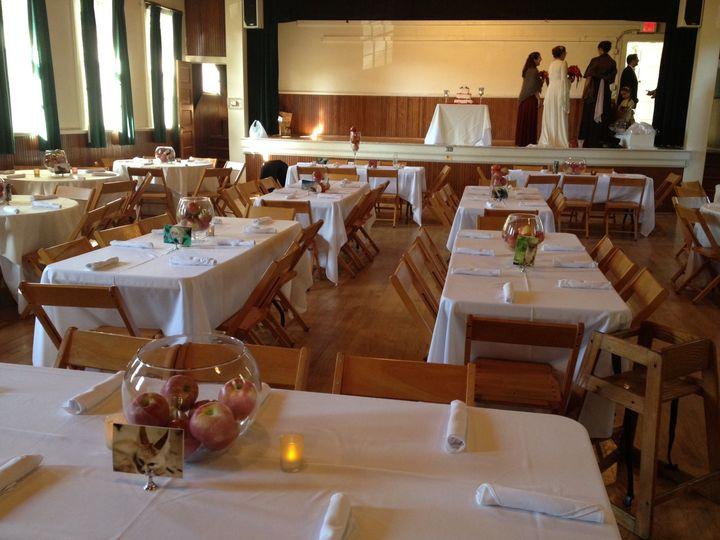 Tmx 1431529694697 Grange Reception Burke wedding catering