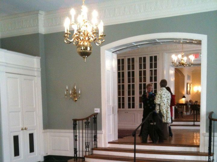 Tmx 1431529946195 Rockville Mansion 1 Burke wedding catering