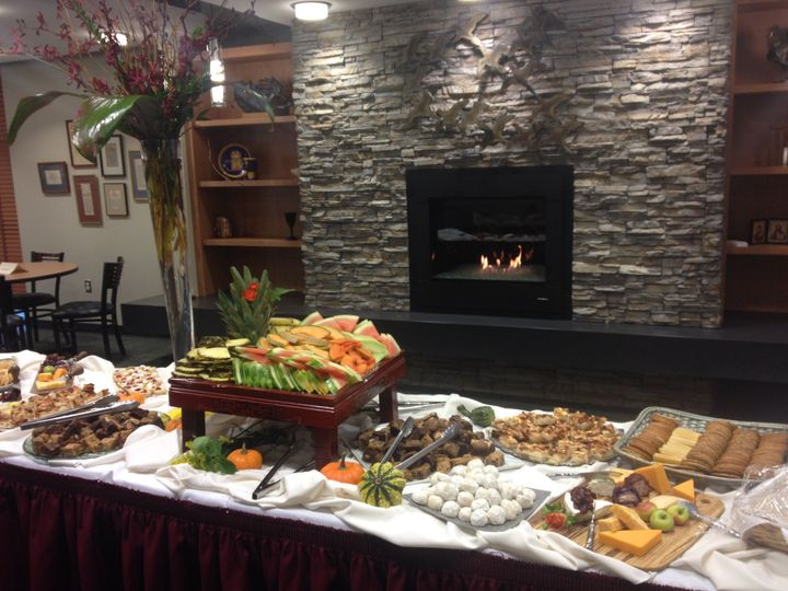 Tmx 1431530157268 Baptist Church 1 Burke wedding catering