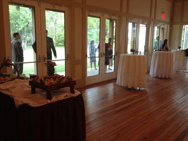 Tmx 1431530204738 Blenheim Inside Burke wedding catering