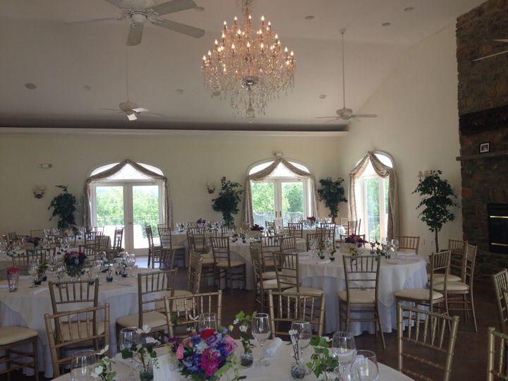 Tmx 1431530283040 Briar Patch Inside 2 Burke wedding catering