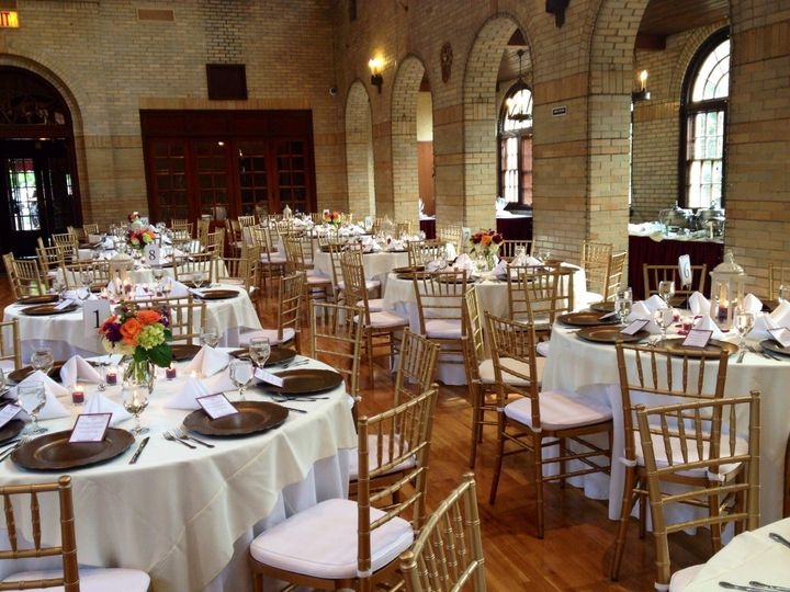 Tmx 1431531204819 St Francis Room July Burke wedding catering