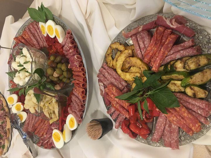 Tmx 1496178736309 Cabells Antipasto 2017 Burke wedding catering